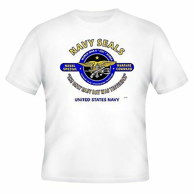 U.s. Navy Seals & Vietnam War:u.s.navy Veteran Unit & Operation 2-Sided Shirt