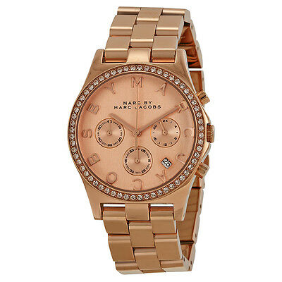 Marc By Marc Jacobs MBM3118 Ladies Watch