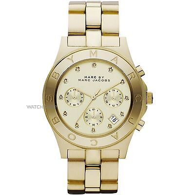 Marc by Marc Jacobs MBM3101 Ladies Watch