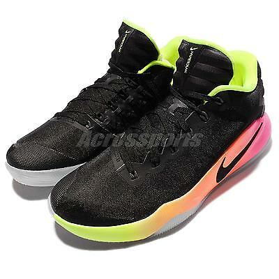 Nike Hyperdunk 2016 Low EP Unlimited Olympics Multi-Color Basketball 844364-017
