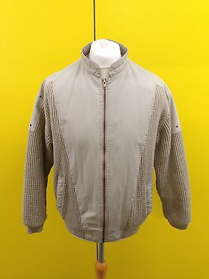 Mens Retro St Michael Jacket - Xl - Grey - Great Condition