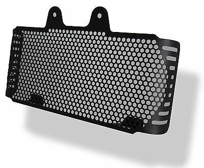 BMW R-Nine-T Oil Cooler Guard (2013 to 2017) Evotech Performance.