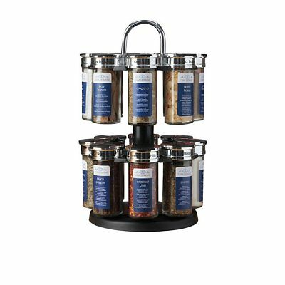 NEW Casa Domani Picante Carousel 17pc Set (RRP $120)