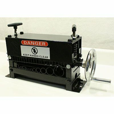 CopperMine Manual Wire Stripping Machine,Tool for Scrap Copper Recycling