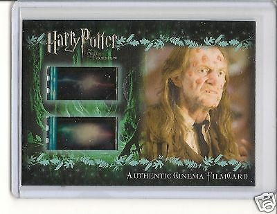 Harry Potter Order of the Phoenix CFC6 card 209/294