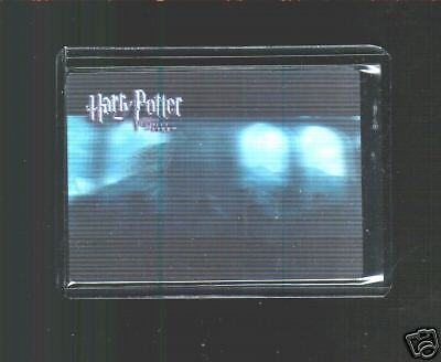 Harry Potter The Goblet of Fire Case Topper  card