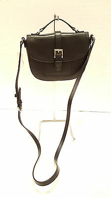 COACH F51286 CHARLIE LEATHER ANDERSON CROSSBODY BAG  $188.00 WOMEN/'S