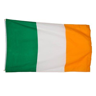 3' x 5' Irish Flag by Online Stores [Ireland] [High Quality & Affordable] NEW
