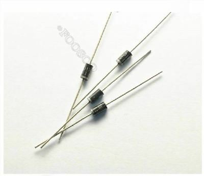 10Pcs Fast Recovery Diode FR107 1A 1000V