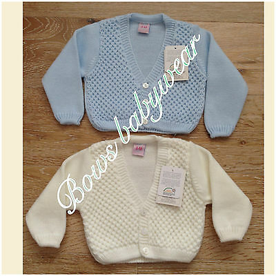 Boys Spanish Knitted Cardigan