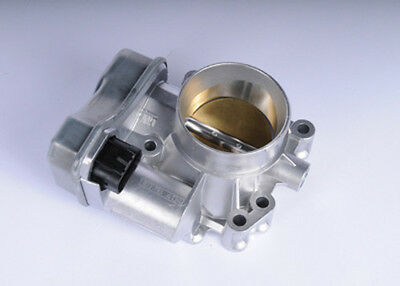ACDelco 12568796 New Throttle Body