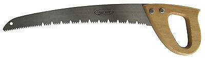 APEX PRODUCTS LLC 16-In. Curved Pruning Saw Light Duty