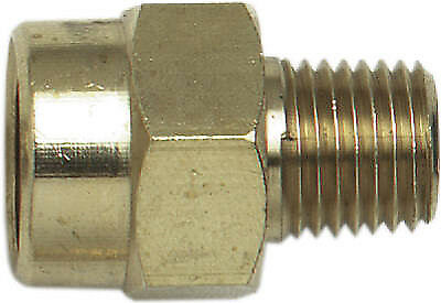 CAMPBELL HAUSFELD 3/8-Inch NPT (female) x 1/4-Inch NPT (Male) Reducer