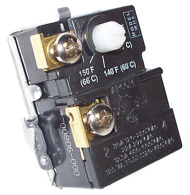 (WH9) Lower Thermostat For Double Element Water Heaters-WH9 THERMOSTAT