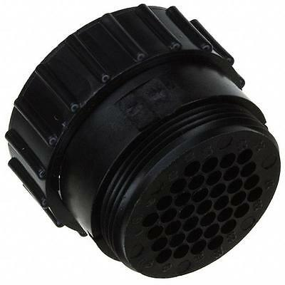CONNECTOR Amp TE TYCO 206305-1 CPC 24 pin Circular Connector mil-spec military