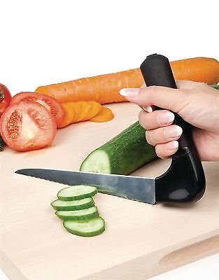 Vitility Vegetable Knife - Ergonomic