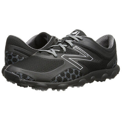New Balance Men's Minimus Sport Lightweight Mesh Golf Shoe, Brand NEW