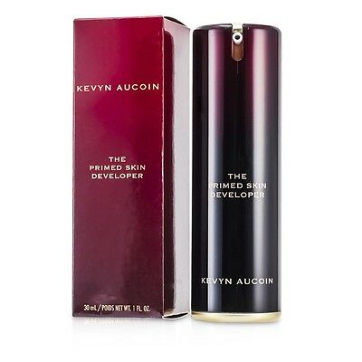 NEW Kevyn Aucoin The Primed Skin Developer - # Normal To Dry 30ml Womens Makeup