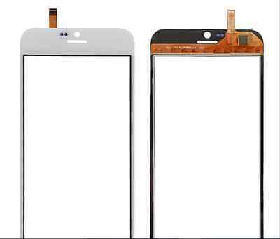 NEW FOR  Blackview Ultra A6 TOUCH SCREEN DIGITIZER GLASS BLACH AND