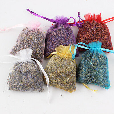 10 Bags of Dried Lavender Flowers -Wedding or Table Confetti, Soap Making, Craft