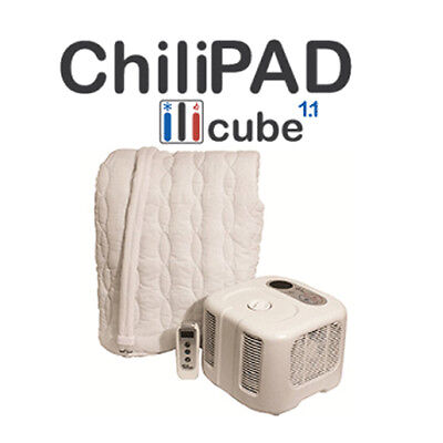 Chili Technology Twin Single Size Cooling and Heating Pad