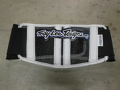 TLD Troy Lee Designs MX Motocross Kidney Protection Belt Youth Kids