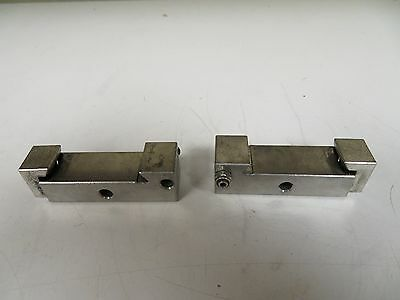 System 3R -  3r-225.2  Reference Stop (1 set of two) for 3r Ruler - FS55