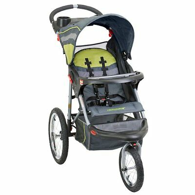 Jogger Stroller Baby Expedition Travel Child Run Kids Seat Convenient parent NEW
