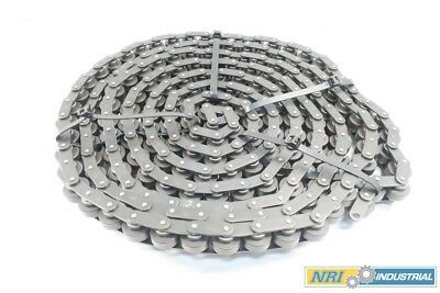 New Iwis Elite C2060H 1-1/2 In 36Ft Single Strand Riveted Roller Chain D539022