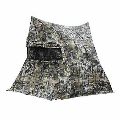 PRIMOS Double bull shack attack Ground blind truth camo, 60072