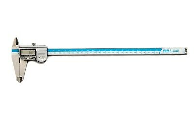 "300mm 12"" Inch IP67 Water Resistant Digital Vernier Caliper 1 Year Warranty"