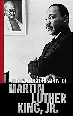 The Autobiography Of Martin Luther King, Jr,New Condition