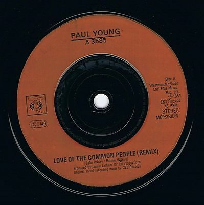 Paul Younglove Of The Common People Double Packcbs 232446928494