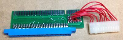 Taito Bubble Bobble PCB to JAMMA adapter