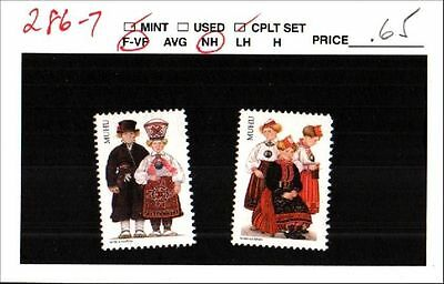 Estonia Stamps Lot Scott 287 - 287 MNH Low Combined Shipping