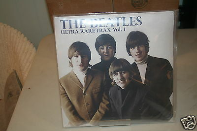 Ultra Rare Trax Vol 1 by the Beatles, New Sealed Vinyl