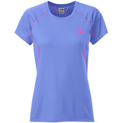 The North Face Women's Short Sleeve Voltage Running T-Shirt