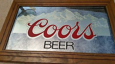 Coors Signs Amp Tins Breweriana Beer Collectibles Page