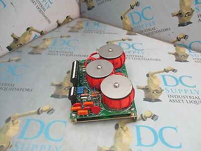 Acctronix Mea-2305-1 Acmavll ? Rev 1 Power Supply Circuit Board