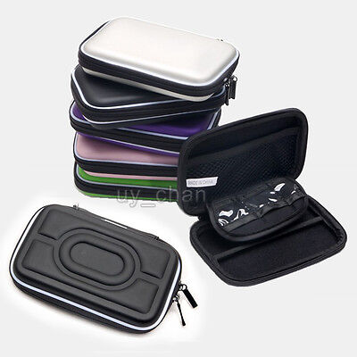 Universal Shockproof Protect Case Bag For WD Seagate 2.5'' Portable Hard Drive I
