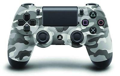 DualShock 4 Wireless Controller for PS4 - Urban Camo