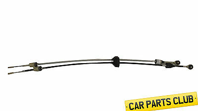 Genuine Vauxhall Vectra C Signum Manual Gearshift Gear Linkage Ident Ga 55559460