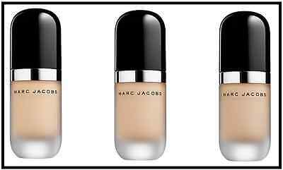 Marc Jacobs Re(marc)able Full Cover Foundation U Pick Your Shade NIB RETSOCKED