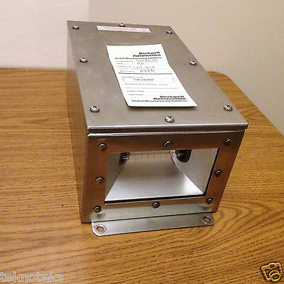 Allen Bradley 2801-N24 Ser A 115Vac 50W Machine Vision Strobe Light  Source