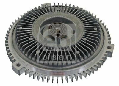 FEBI 18685 Clutch, radiator fan