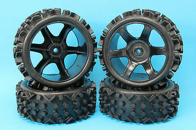 Off Road Räder 1:5 1:6 Fg Marder Beetle Buggy Carbon Fighter Carson Attack Xtc