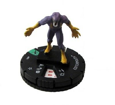 Marvel Heroclix Superior Foes of Spider-Man - COTTONMOUTH #024