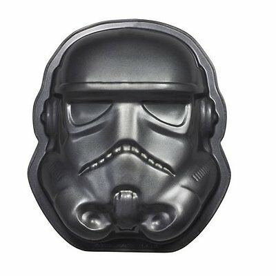 Star Wars Stormtrooper Baking Tray Non Stick