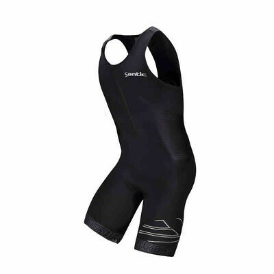 2016 Compression Bicycle Cycling Racing Tri Suit Triathlon Short 4D Pants DS