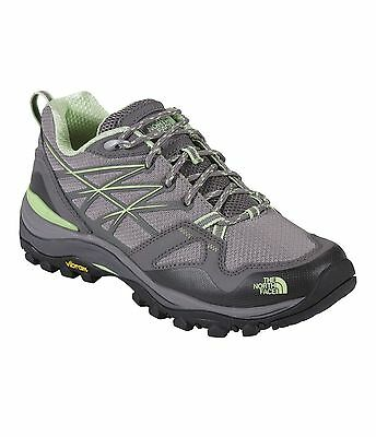 The North Face Women's Hedgehog Fastpack - Grey/Green - CLEARANCE